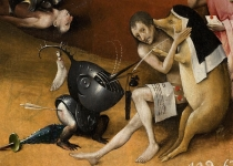 Hieronymous-Bosch-–-Garden-of-Earthly-Delights-close-up-3
