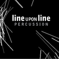 line upon line Percussion